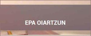 EPA-Oiartzun